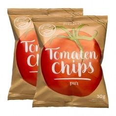 Dörrwerk Tomaten Chips, Pur