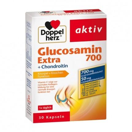 Doppelherz Glucosamin Extra 700