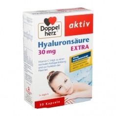 Doppelherz Hyaluronsäure Extra