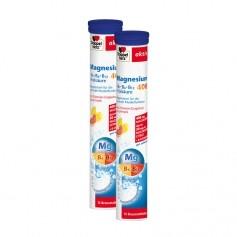 Doppelherz Magnesium 400 + B-Komplex