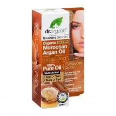 Dr Organic Dr Organic arganolja pure oil 50ml