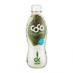 Dr. Antonio Martins Coco Juice Ekologisk Kokosjuice