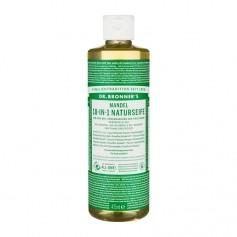 Dr. Bronner's Liquid Soap Mandel