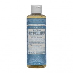 Dr. Bronner's Liquid Soap Neutral-Mild