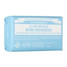 Dr. Bronner's Bar Soap Neutral-Mild