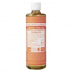 Dr. Bronner's Liquid Soap Teebaum