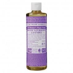 Dr. Bronner's Liquid Soap Lavendel