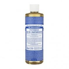 Dr. Bronner's Liquid Soap Pfefferminze