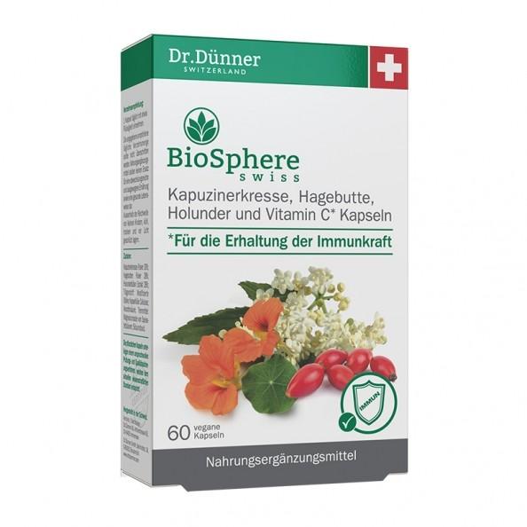 dr d nner biosphere kapuzinerkresse vitamin c kapseln. Black Bedroom Furniture Sets. Home Design Ideas