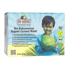 Dr. Goerg Dr. Goerg Bio Kokoswasser