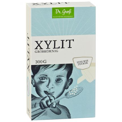 Dr. Groß Xylit, grobkörnig