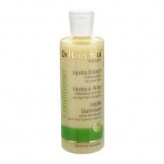 Dr. Hauschka, Après-shampooing au jojoba et à la guimauve