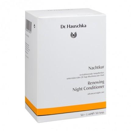 Dr. Hauschka Cure Intensive