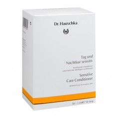 Dr. Hauschka, Soin peaux sensibles