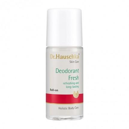 Dr Hauschka Deodorant fresh