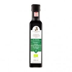 Dr. Budwig's Omega-3 DHA mit Algenöl Bio, Speiseöl