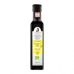 Dr. Budwig's Omega-3 DHA mit Zitrone Bio, Speiseöl
