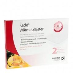 Dr. Kade Wärmepflaster