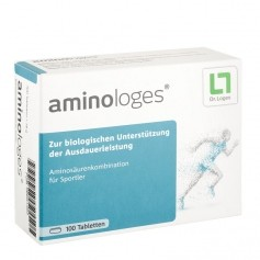 Dr. Loges amino-loges, Tabletten