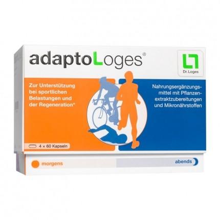 Dr. Loges anabol-loges intens