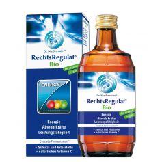 Dr. Niedermaier RechtsRegulat Bio, Flüssigkeit