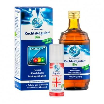 Dr. Niedermaier Pharma RechtsRegulat Bio Paket ...
