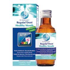 Dr. Niedermaier Regulat Dent Healthy Mouth, Flüssigkeit