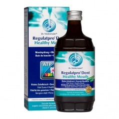 Dr. Niedermaier Regulat Dent Healthy Mouth, Flüssigkeit, Dreierpack