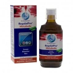 Dr. Niedermaier RegulatPro Metabolic, Flüssigkeit