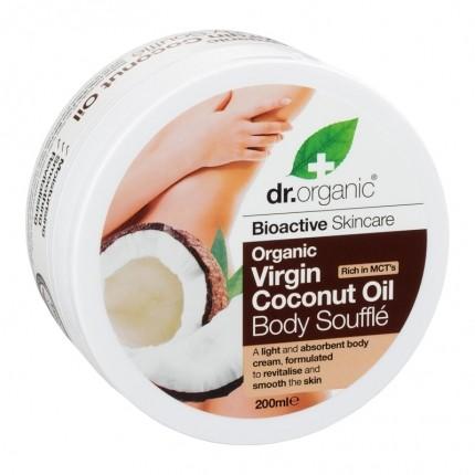 Dr Organic Dr Organic kokosolja virgin bodybutter 150ml