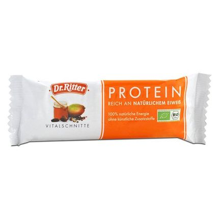 10 x Dr. Ritter Vitalschnitte Protein