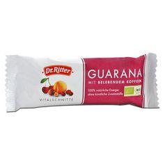 Dr. Ritter Vital Slice Guarana