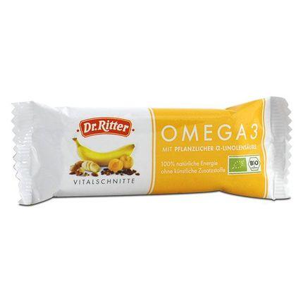 Dr Ritter Vital Slice Omega-3