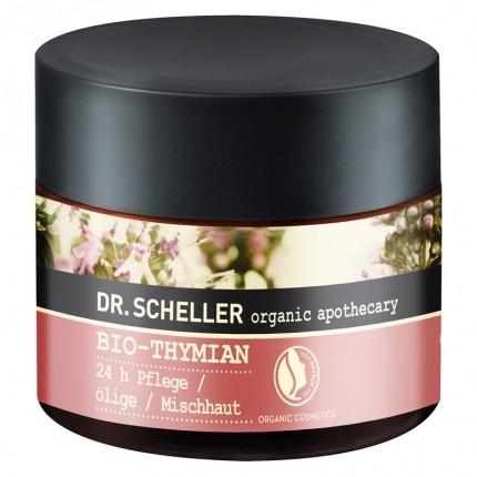 Dr. Scheller organic apothecary Bio-Thymian 24-h Pflege