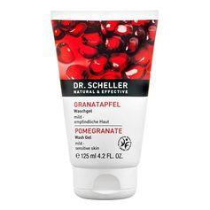 Dr. Scheller Granatapfel Mildes Waschgel