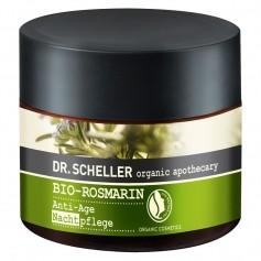 Dr. Scheller organic apothecary Bio-Rosmarin Nachtpflege