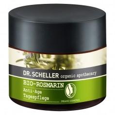 Dr. Scheller organic apothecary Bio-Rosmarin Tagespflege