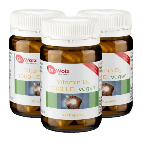 vitamin d2 vegan schnell und preiswert bei nu3 kaufen. Black Bedroom Furniture Sets. Home Design Ideas