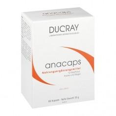Ducray Anacaps Plus, Kapseln
