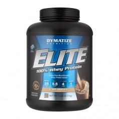 Dymatize Elite Whey Mocha, pulver