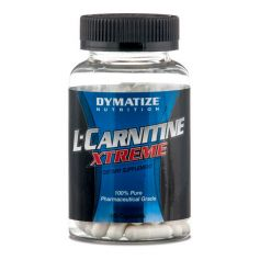 Dymatize L-Carnitin Xtreme, kapslar