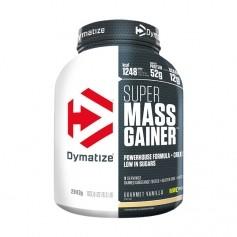 Dymatize Super Mass Gainer Vanilla, Pulver