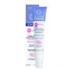 Eau thermale de Jonzac Crème riche haute tolérance High tolerance rich cream