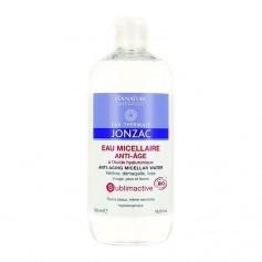Eau thermale de Jonzac Eau micellaire anti-âge  Anti-aging micellar water