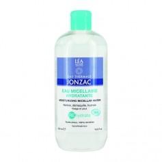 Eau thermale de Jonzac Eau micellaire hydratante Moisturizing micellar water
