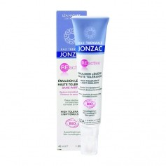 Eau thermale de Jonzac Emulsion légère haute tolérance High tolerance light cream