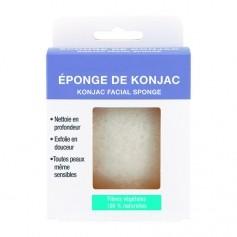Eau thermale de Jonzac Eponge de Konjac Konjac sponge