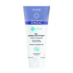 Eau thermale de Jonzac Gel dermo-nettoyant Dermo-cleansing gel