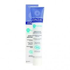 Eau thermale de Jonzac Soin riche réhydratant Rich moisturizing cream