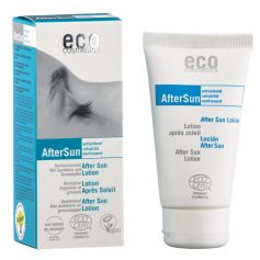 ECO After Sun Lotion med havtorn och aloe vera